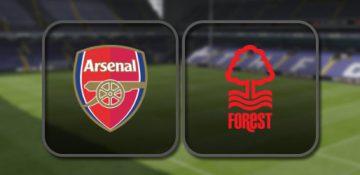 Арсенал – Ноттингем Форест