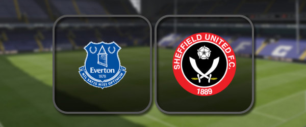 Шеффилд Юнайтед - Эвертон: Лучшие моменты