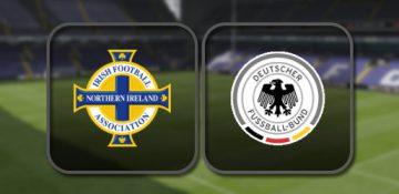 Северная Ирландия – Германия