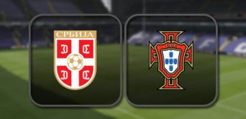 Сербия – Португалия