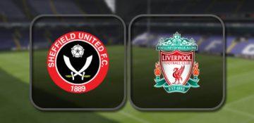 Шеффилд Юнайтед – Ливерпуль