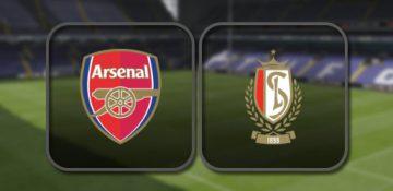 Арсенал – Стандард