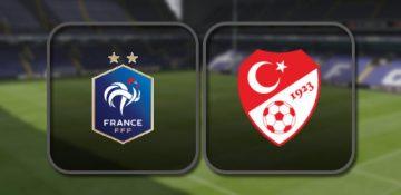 Франция – Турция