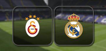 Галатасарай – Реал Мадрид
