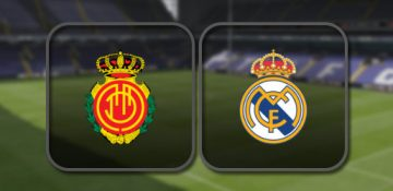 Мальорка – Реал Мадрид