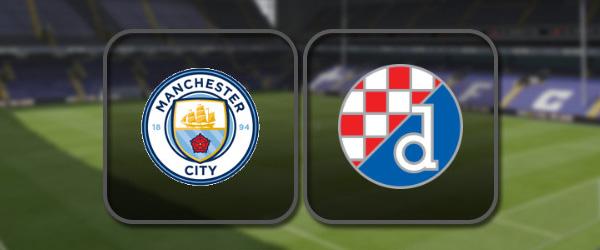 Манчестер Сити – Динамо Загреб: Полный матч и Лучшие моменты
