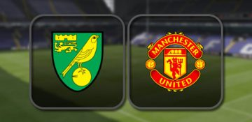 Норвич – Манчестер Юнайтед