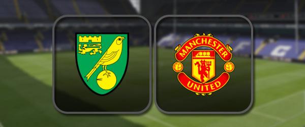 Норвич – Манчестер Юнайтед: Полный матч и Лучшие моменты