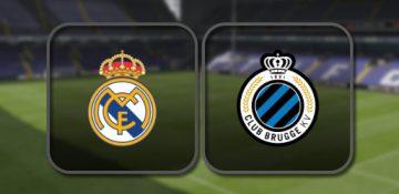 Реал Мадрид – Брюгге