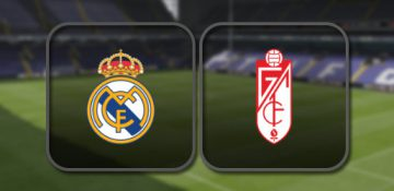 Реал Мадрид – Гранада