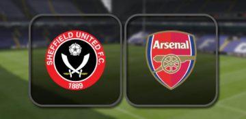 Шеффилд Юнайтед – Арсенал