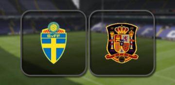 Швеция – Испания