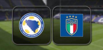 Босния и Герцеговина – Италия