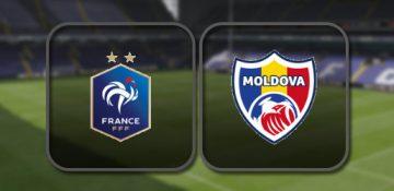 Франция – Молдова