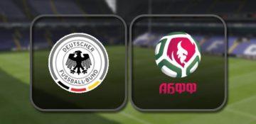 Германия – Беларусь