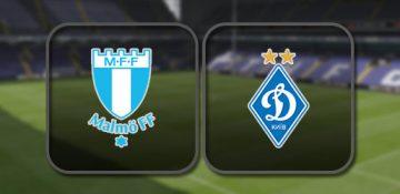 Мальме – Динамо Киев