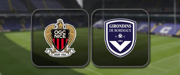 Ницца – Бордо: Полный матч и Лучшие моменты
