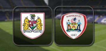 Барнсли – Бристоль Сити