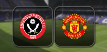 Шеффилд Юнайтед – Манчестер Юнайтед