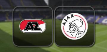 АЗ Алкмар – Аякс
