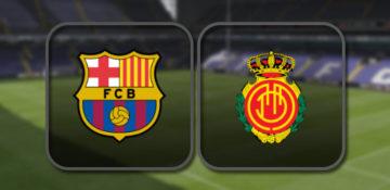 Барселона – Мальорка