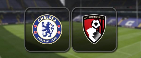 Челси – Борнмут: Полный матч и Лучшие моменты