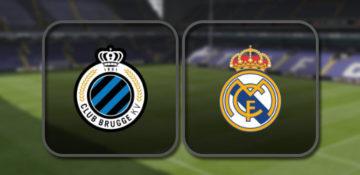 Брюгге – Реал Мадрид