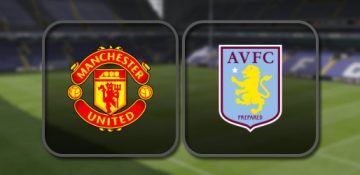 Манчестер Юнайтед – Астон Вилла