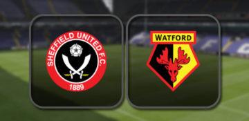 Шеффилд Юнайтед – Уотфорд