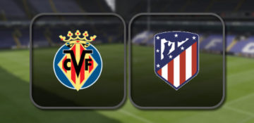 Вильярреал – Атлетико