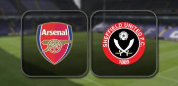 Арсенал – Шеффилд Юнайтед