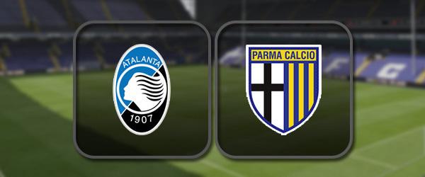 Аталанта – Парма: Полный матч и Лучшие моменты