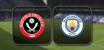 Шеффилд Юнайтед – Манчестер Сити