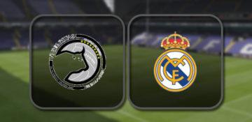 Унионистас Саламанка – Реал Мадрид