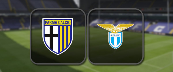 Парма - Лацио: Полный матч и Лучшие моменты