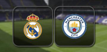 Реал Мадрид – Манчестер Сити