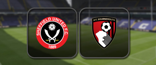 Шеффилд Юнайтед – Борнмут: Полный матч и Лучшие моменты
