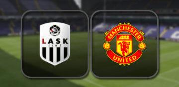 ЛАСК – Манчестер Юнайтед