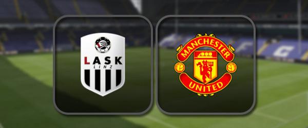 ЛАСК – Манчестер Юнайтед: Полный матч и Лучшие моменты