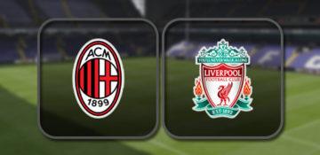 Милан - Ливерпуль
