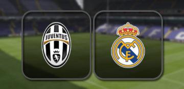 Ювентус - Реал Мадрид