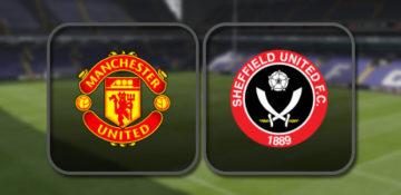 Манчестер Юнайтед - Шеффилд Юнайтед