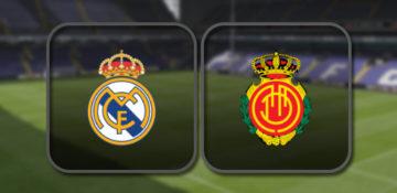 Реал Мадрид - Мальорка