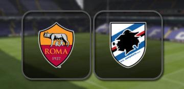 Рома - Сампдория
