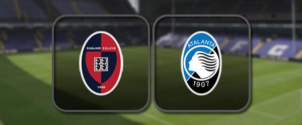 Кальяри - Аталанта: Полный матч и Лучшие моменты