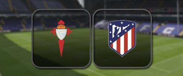 Сельта - Атлетико: Полный матч и Лучшие моменты