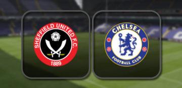 Шеффилд Юнайтед - Челси