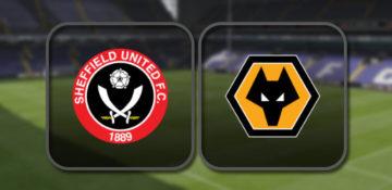 Шеффилд Юнайтед - Вулверхэмптон