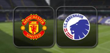 Манчестер Юнайтед - Копенгаген