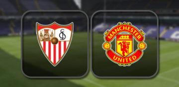 Севилья – Манчестер Юнайтед